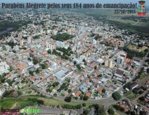 ALEGRETE - 003