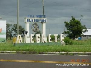 ALEGRETE - 008