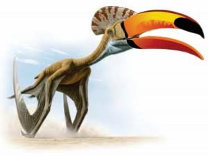 Bicanossauro 2