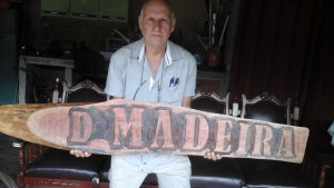 D MADEIRA