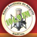 Rádio Sentinelsa do Alegrete