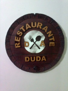 RESTAURANTE DUDA 2