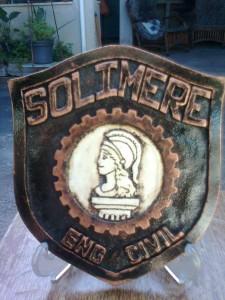 SOLIMERE - Símbolo Eng Civil