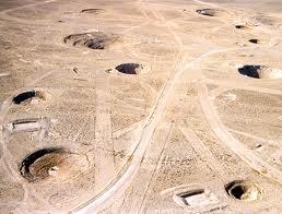 DESERTO DE NEVADA 3