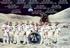 fotos na lua 1